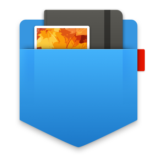 Unclutter - Files, Notes and Clipboard Manager for Mac.
