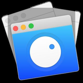 HazeOver - Distraction Dimmer for your Mac Desktop.