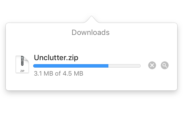 Download Unclutter (Free) - Files, Notes and Clipboard